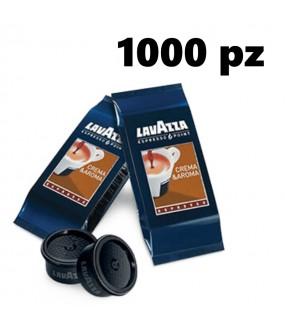 1000pz Lavazza Crema Aroma...