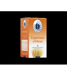 18 pz Espresso d'Orzo -...