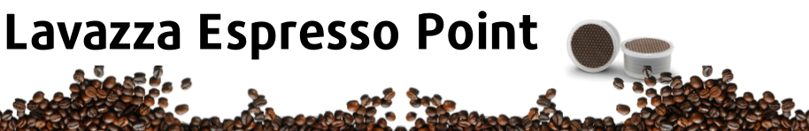 Lavazza Espresso Point - SOS Caffè