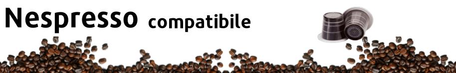 Nespresso compatibile - SOS Caffè