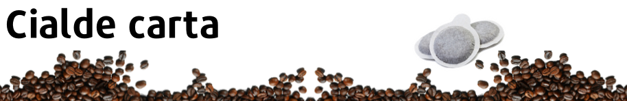 Sistema Cialda Carta -  SOS Caffè