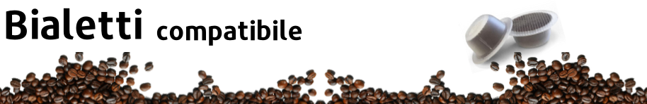 Bialetti compatibile -  SOS Caffè