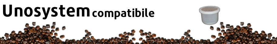 Unosystem compatibilee - SOS Caffè