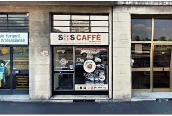 SOS Caffè by Coffiplanet